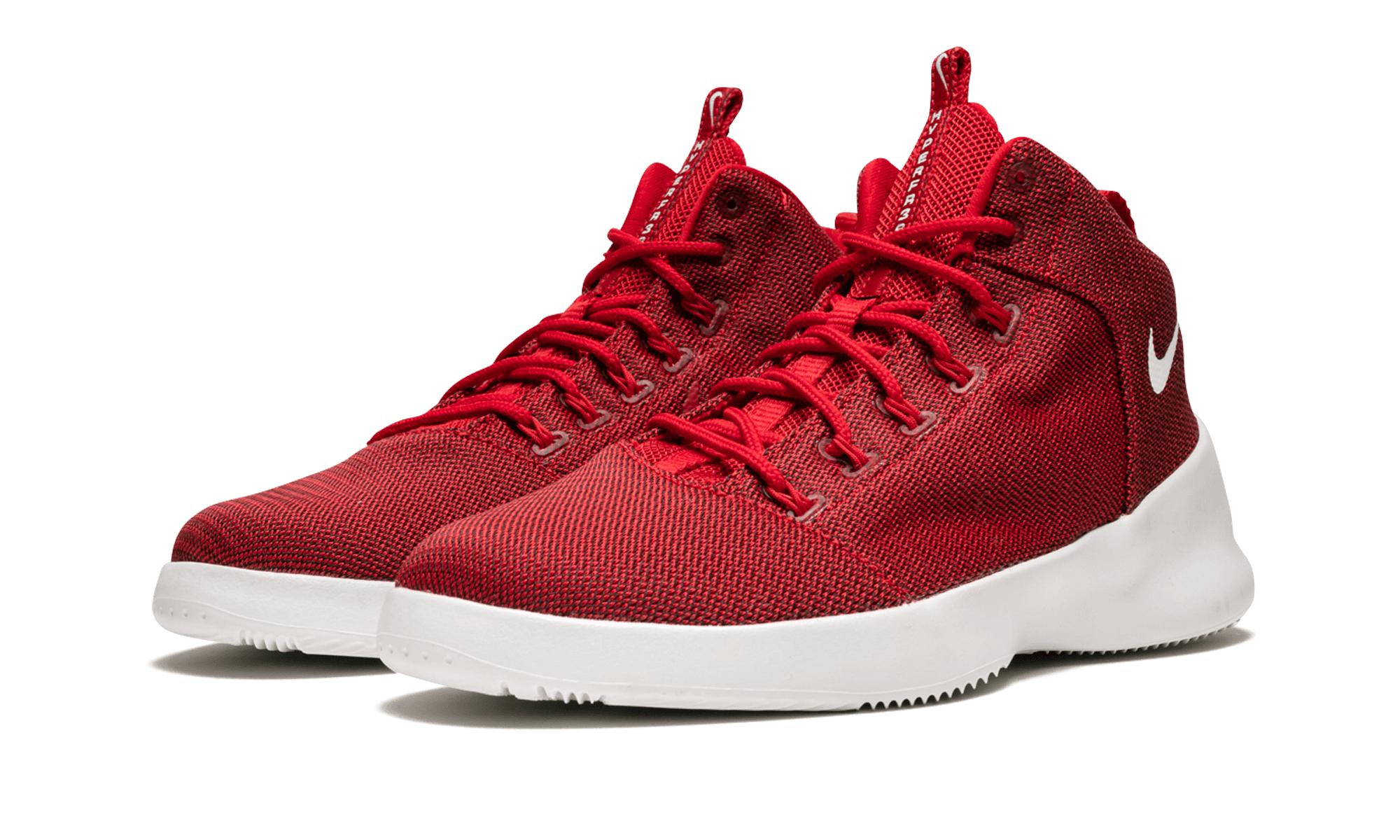 huge discount 6e7d5 2ceca Lyst - Nike Hyperfr3sh in Red for Men