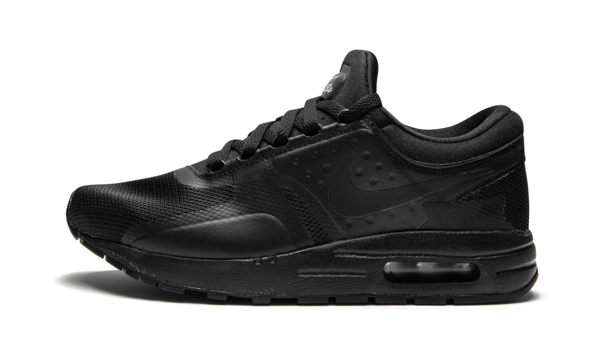b61092072b Lyst - Nike Air Max Zero Essential Gs in Black for Men