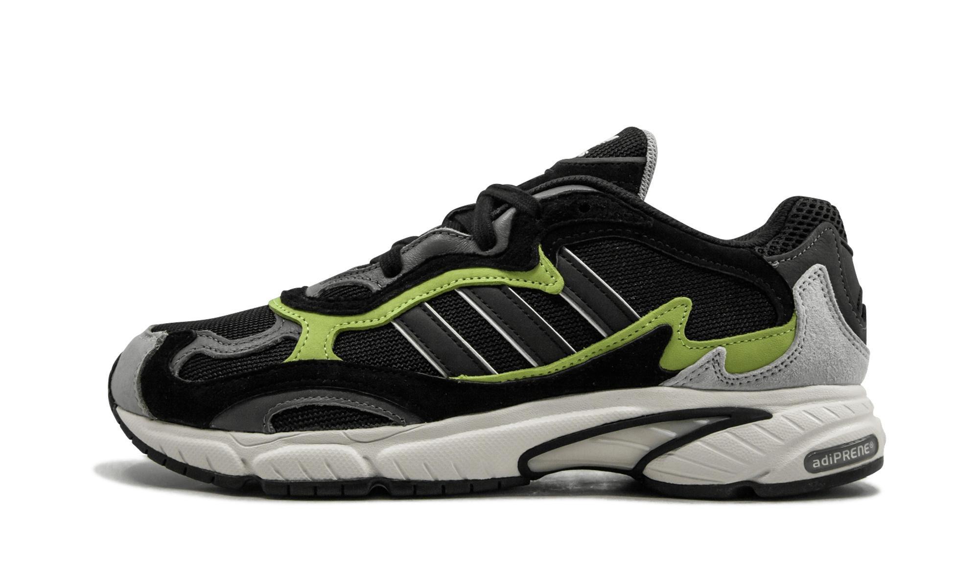 new style 281c9 8d970 adidas. Men s Black Temper Run
