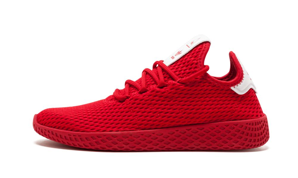 adidas Pw Tennis Hu Shoes - Size 12 in