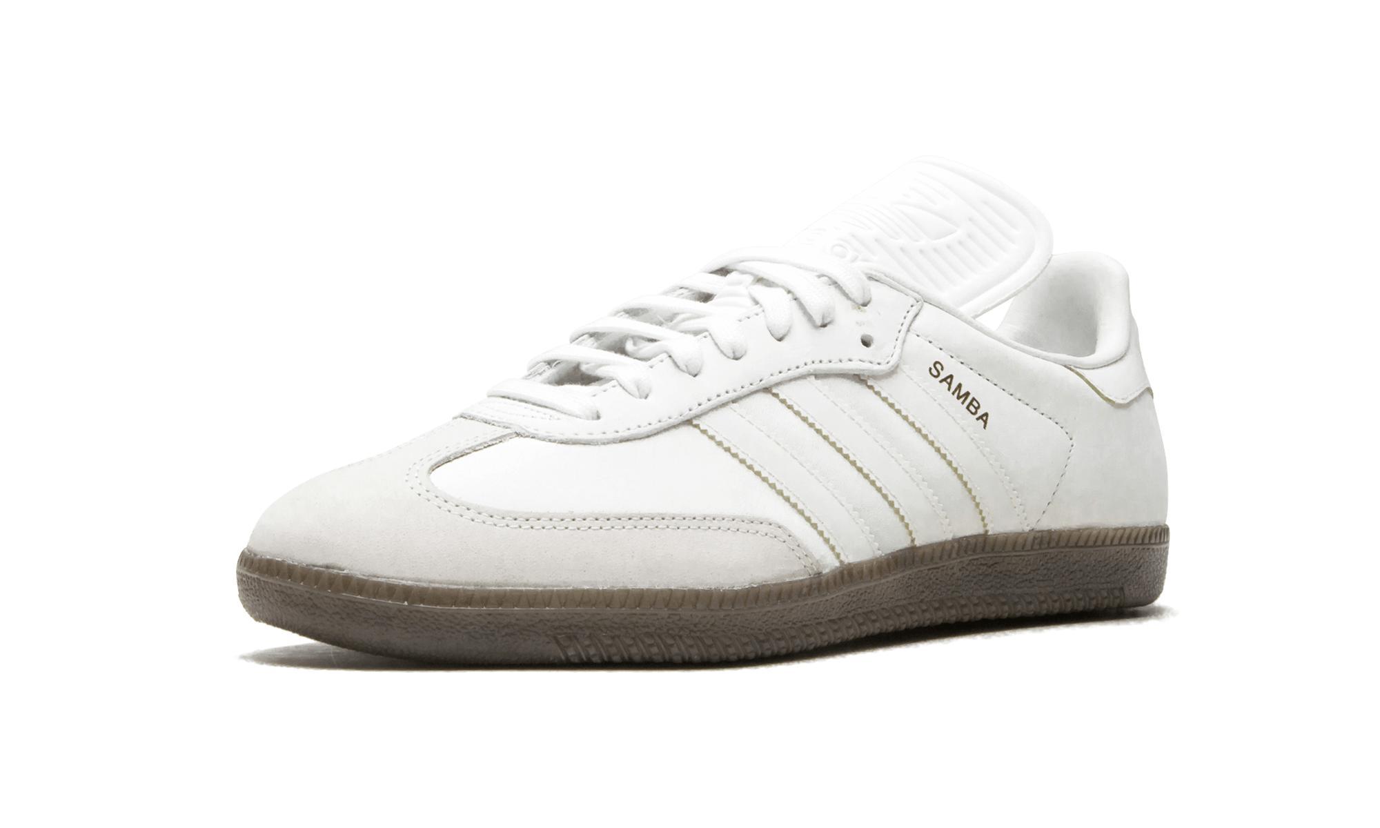 adidas Leather Samba Classic Og in