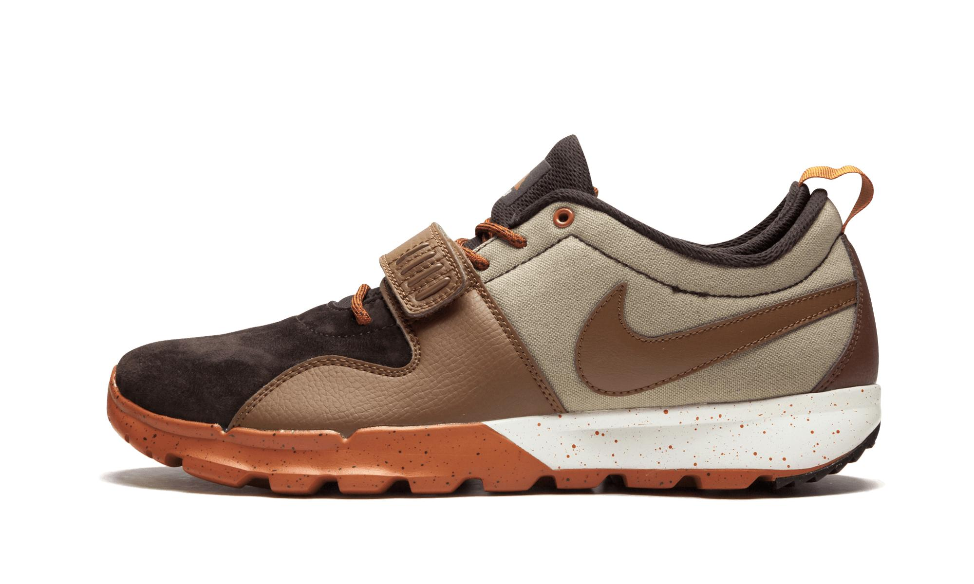 the latest 43aeb 6347d Lyst - Nike Trainerendor (poler) in Brown for Men