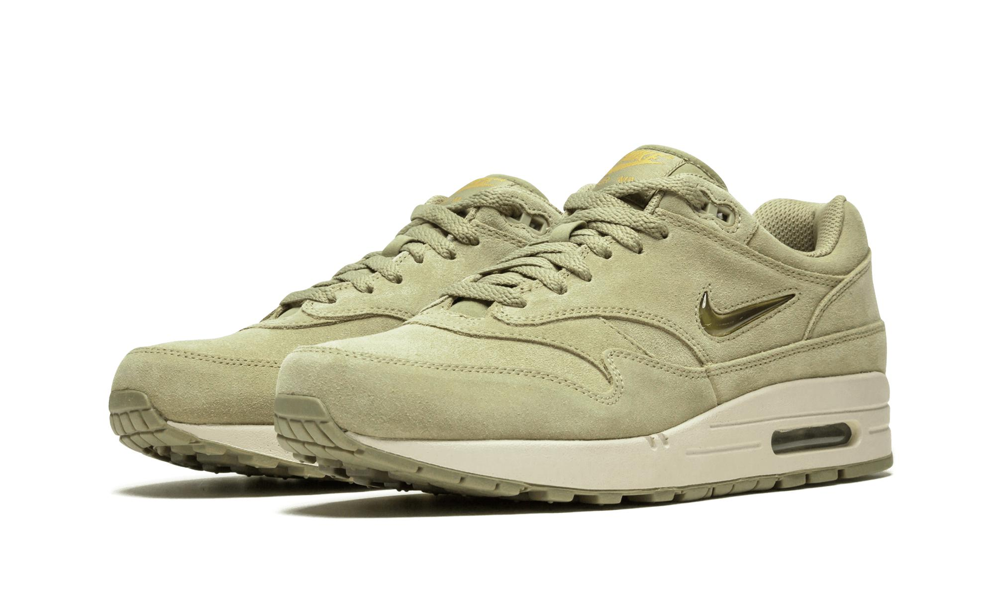 pretty nice 868d9 d5516 Nike Air Max 1 Premium Sc in Green for Men - Save 12% - Lyst