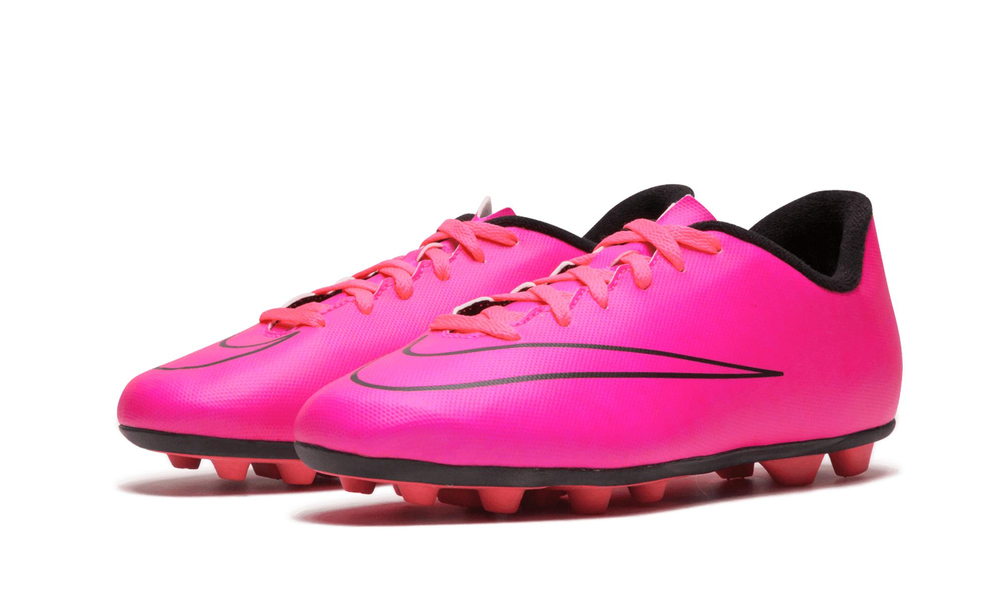7b537d2a800 Nike - Pink Jr Mercurial Vortex Ii Fg-r for Men - Lyst. View fullscreen