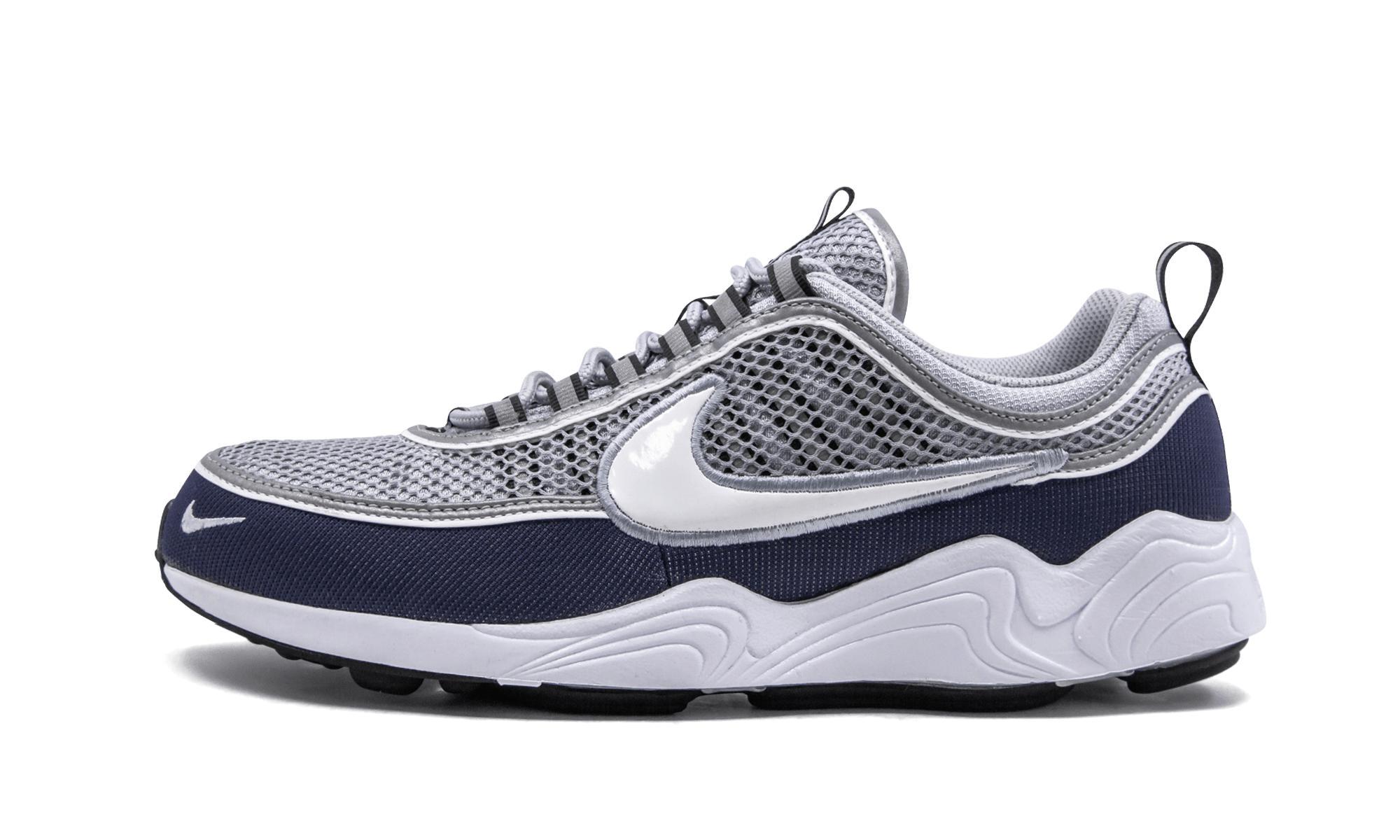 67414a40416e6 Lyst - Nike Air Zoom Spiridon  16 in Gray for Men