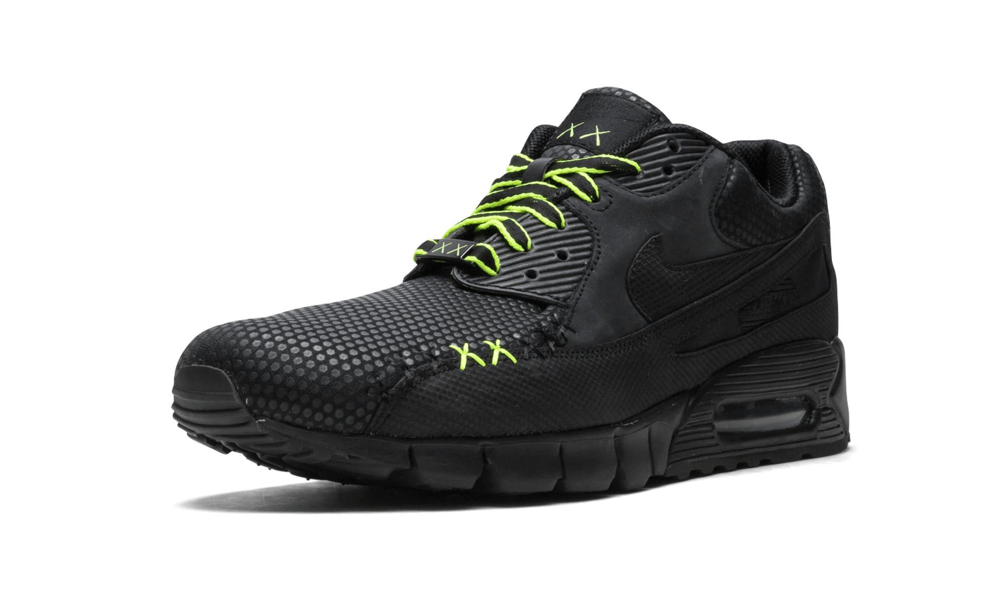Nike Air Max 90 Current Premium LE Black Black