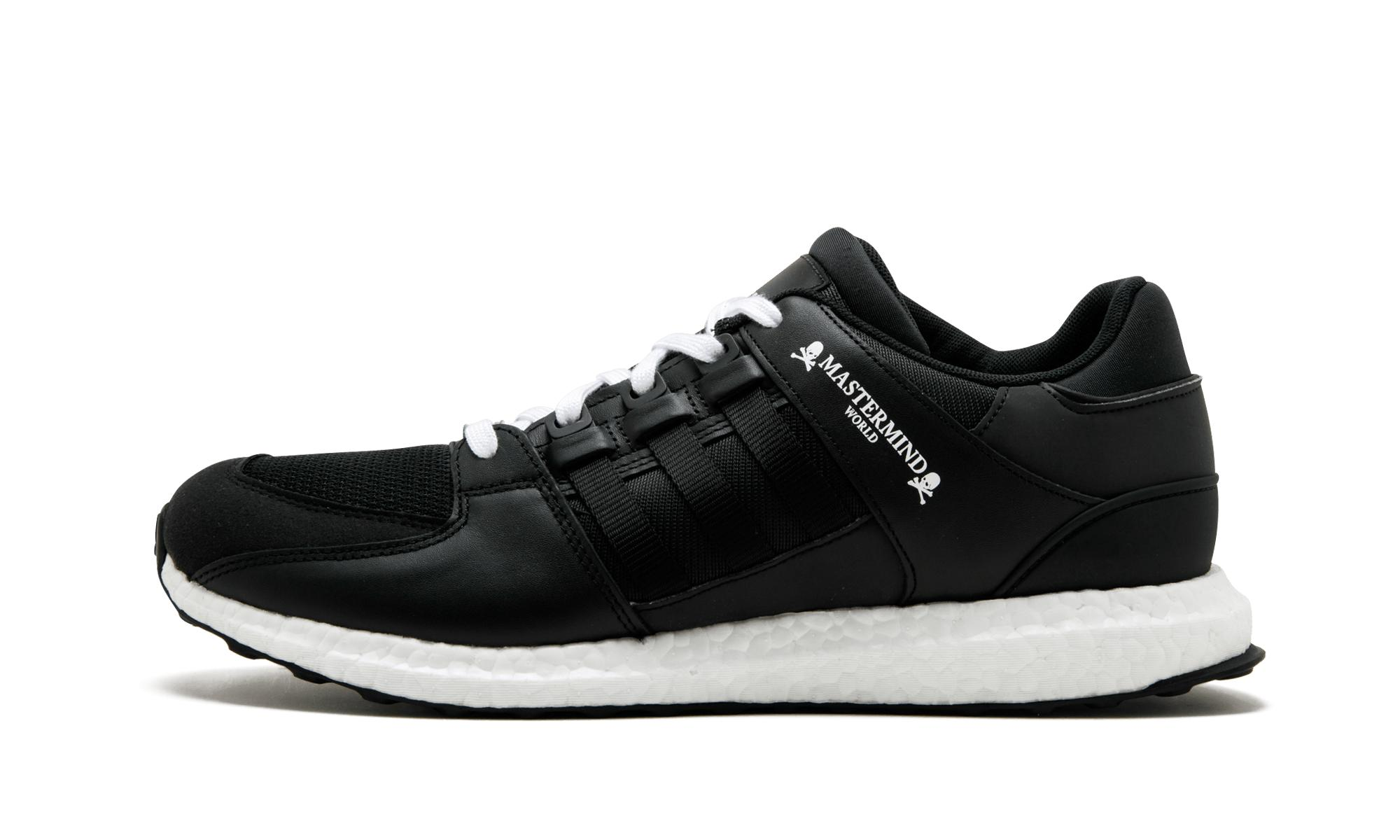 7a3cd9d18b33 Lyst - adidas Eqt Support Ultra Mmw in Black for Men - Save 32%