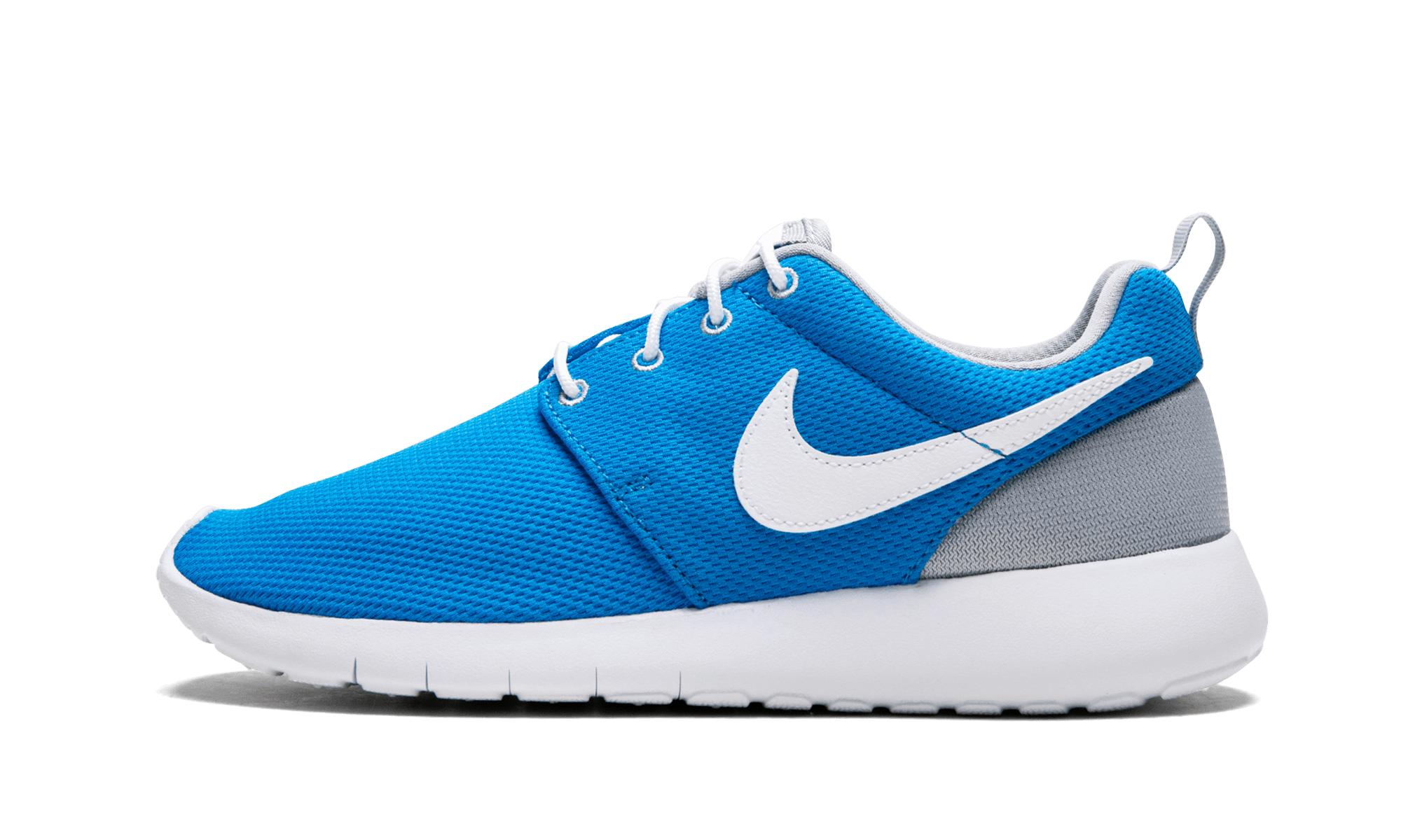 on sale 9d28a 5ce78 Nike. Men s Blue Roshe One (gs)