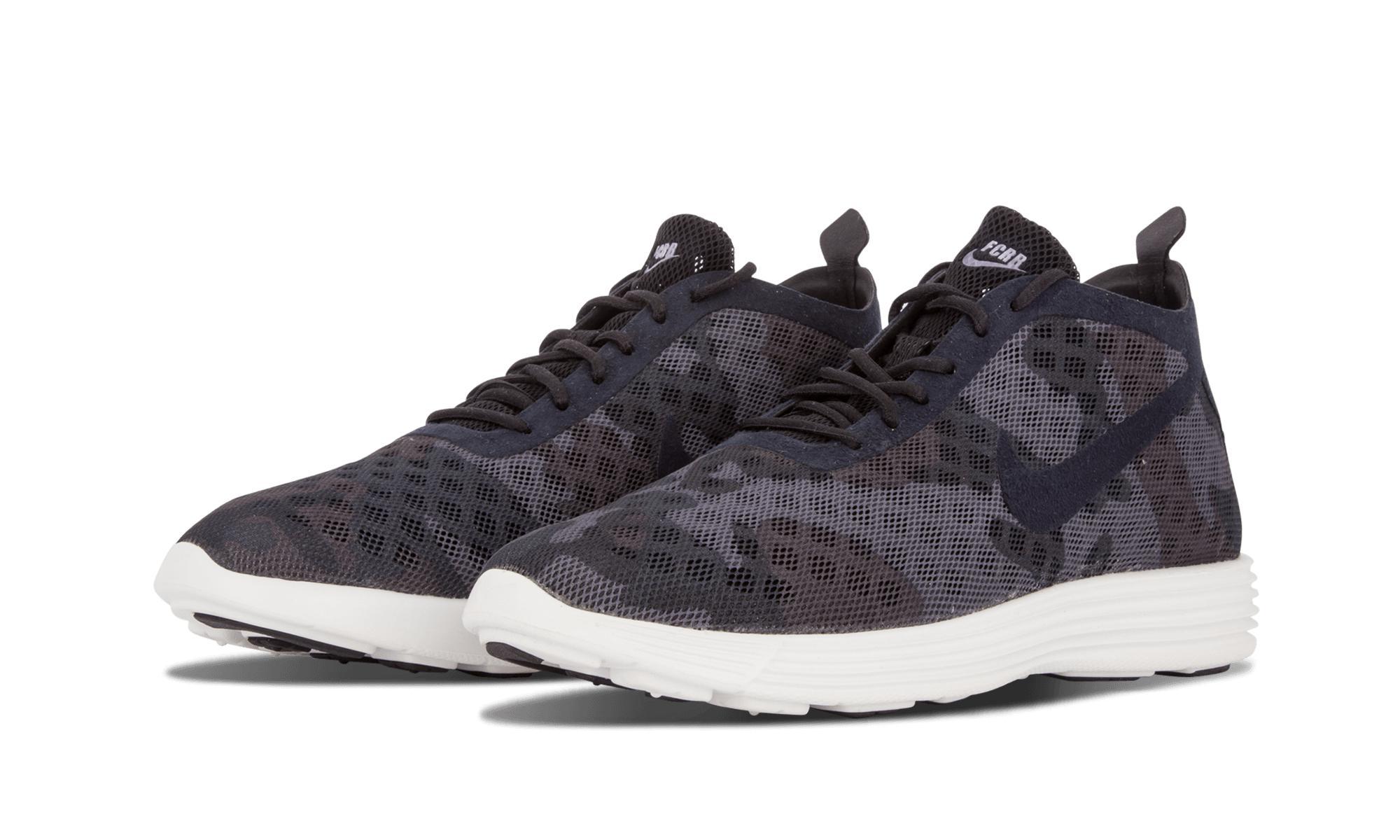 439c952cc Lyst - Nike Lunar Rejuven8 Mid+ in Blue for Men