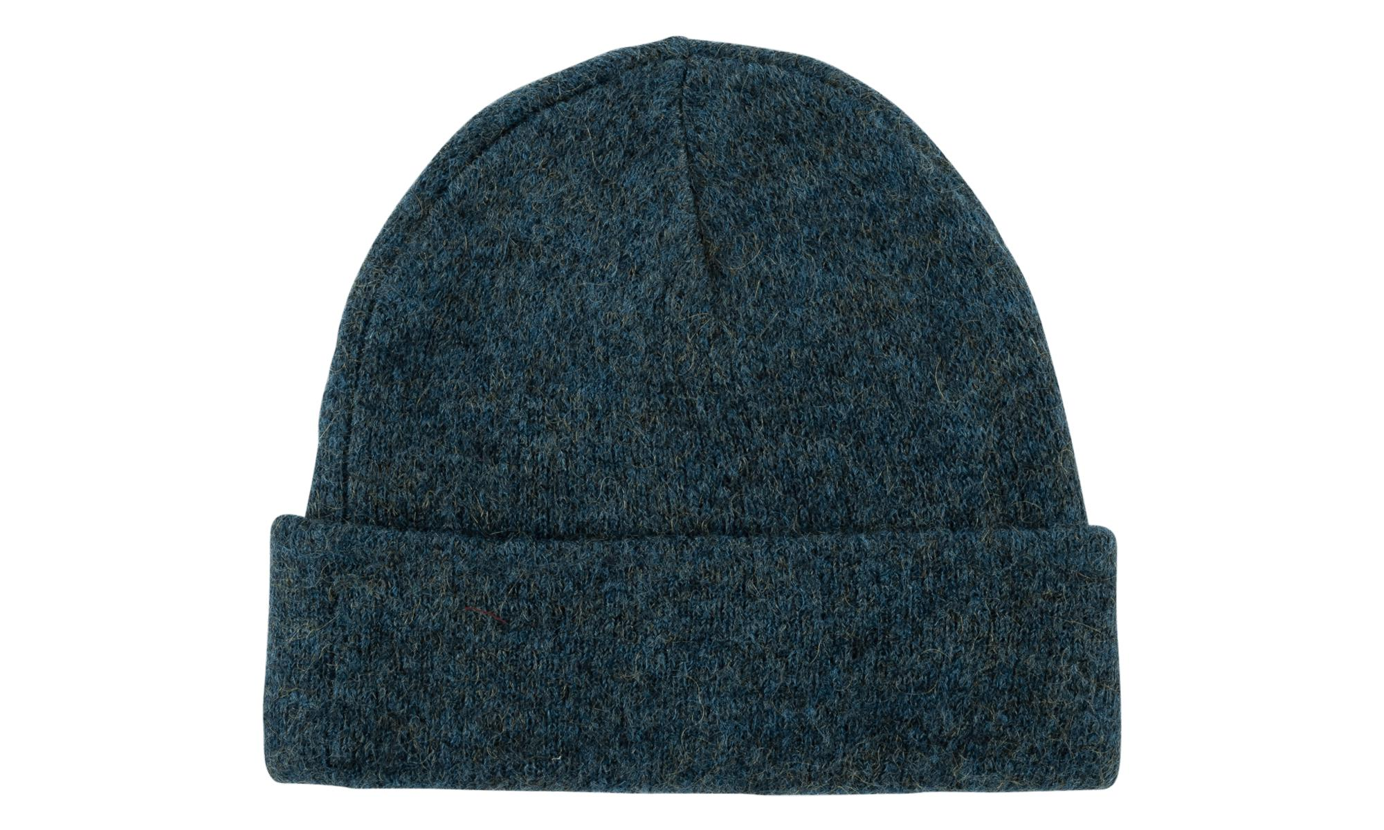 Supreme - Blue Mohair Beanie for Men - Lyst. View fullscreen 25333e2510ac