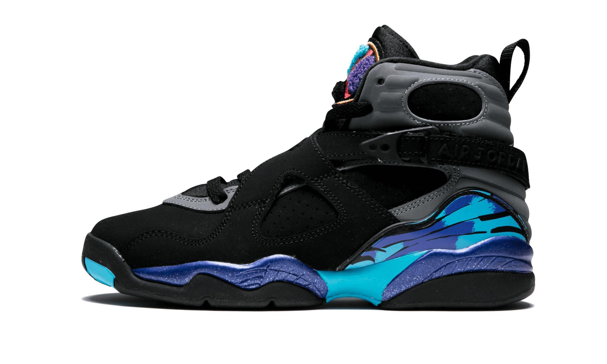 1e67c6c627 Nike Air 8 Retro Bg in Black for Men - Save 54.51977401129943% - Lyst