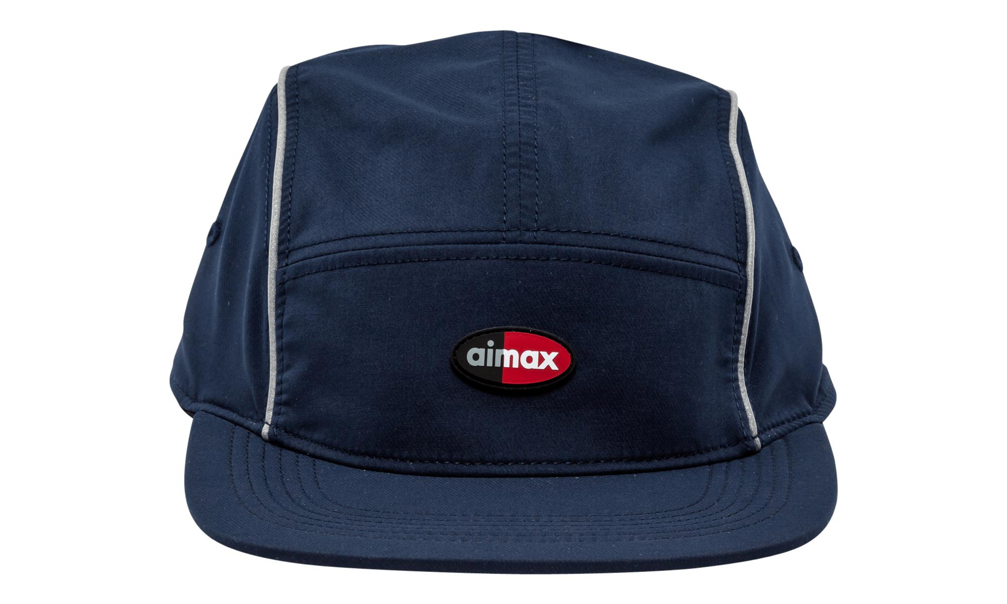 7e391c323e1 Lyst - Supreme Air Max Running Hat in Blue for Men
