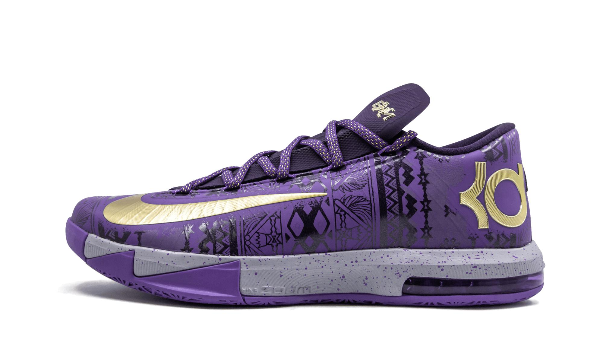 Lyst - Nike Kd 6 - Bhm in Blue for Men 888763ee6