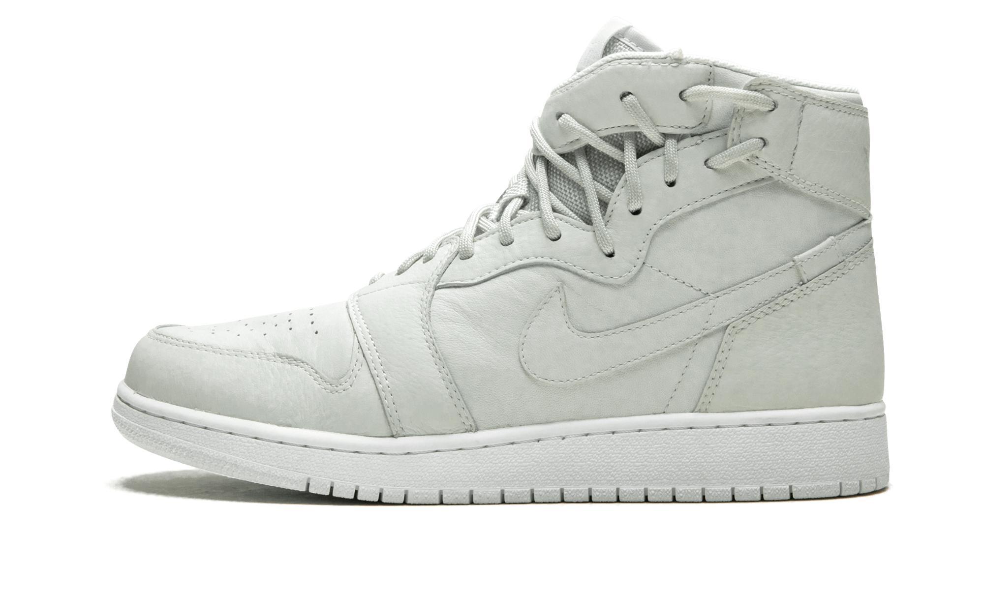 899f90baece8 Lyst - Nike W Aj 1 Rebel 20 in White for Men