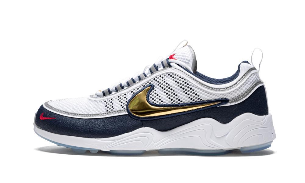 Nike Air Zoom Sprdn 'olympic' - Size 10