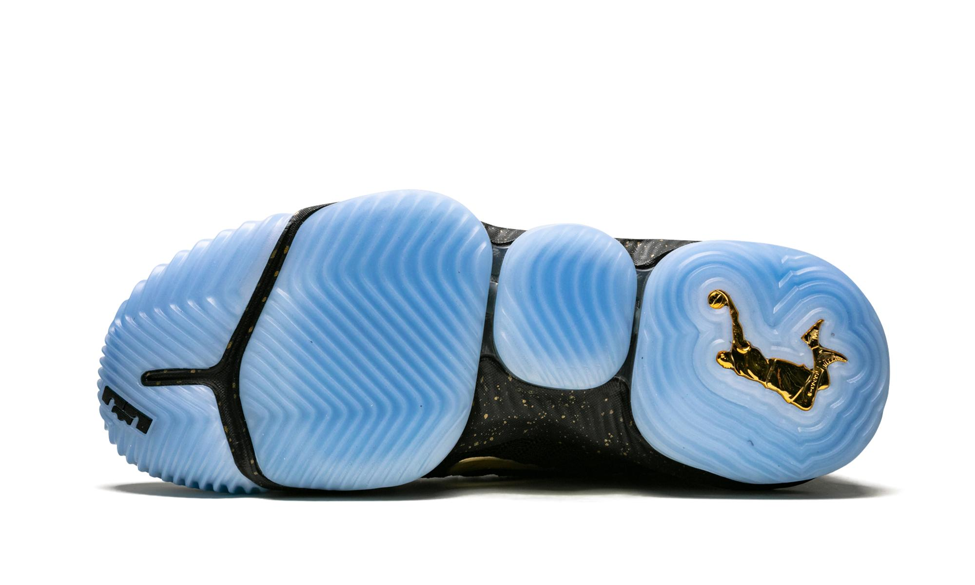 the latest b7082 3ad01 Nike - Black Lebron 16 Kc for Men - Lyst. View fullscreen