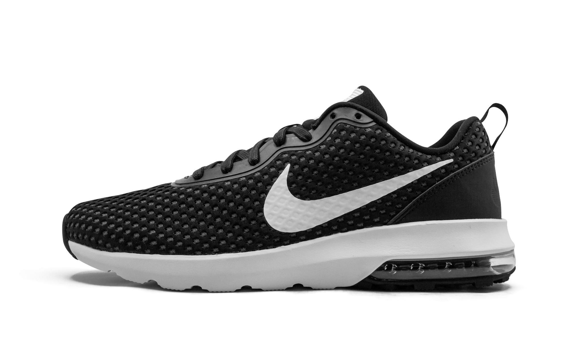 20a5f6b4e Nike Air Max Turbulence Ls in Black for Men - Lyst
