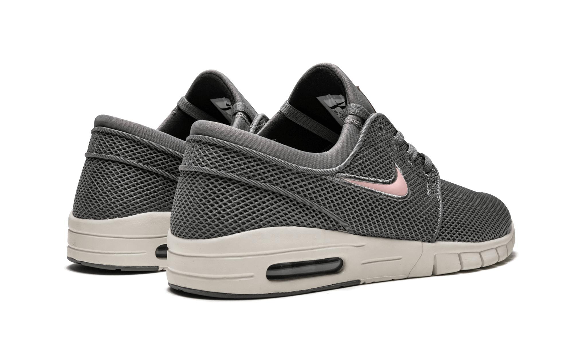 new product 3ce92 d3426 Nike - Black Stefan Janoski Max for Men - Lyst. View fullscreen