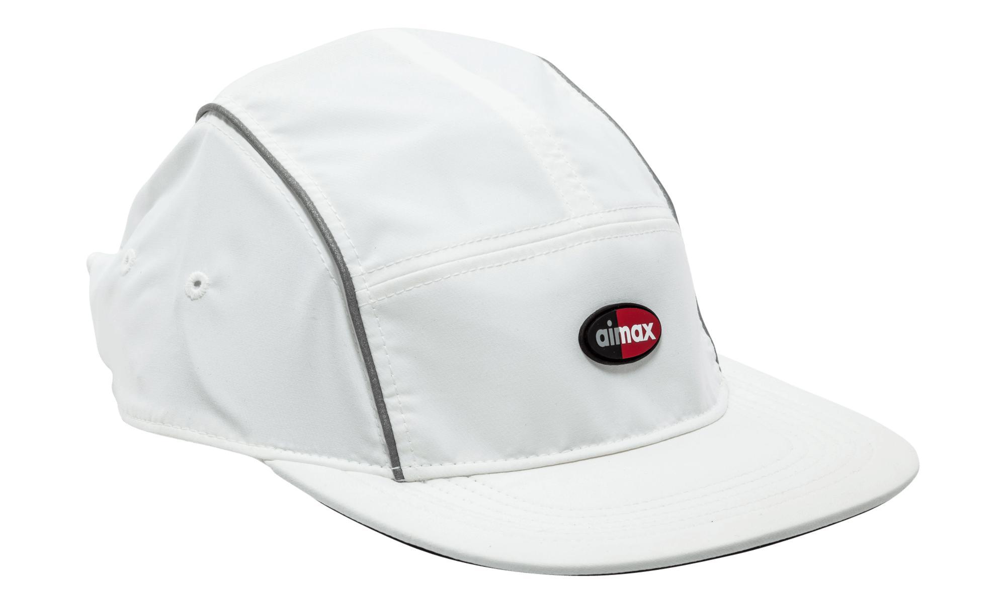 13604ef1356 Supreme - White Air Max Running Hat for Men - Lyst. View fullscreen