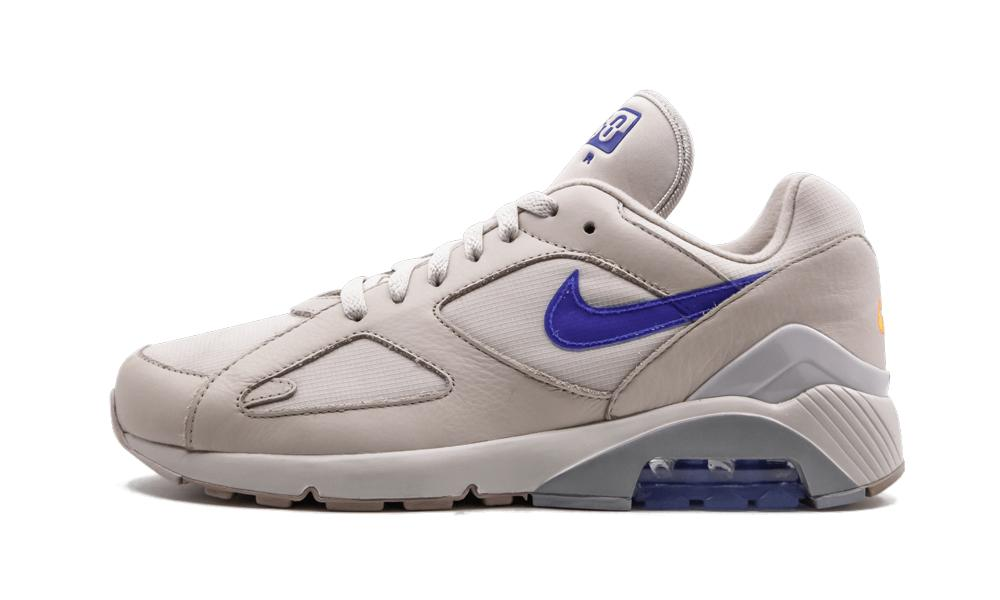 Nike Air Max 180 Shoes - Size 9.5 for Men - Lyst