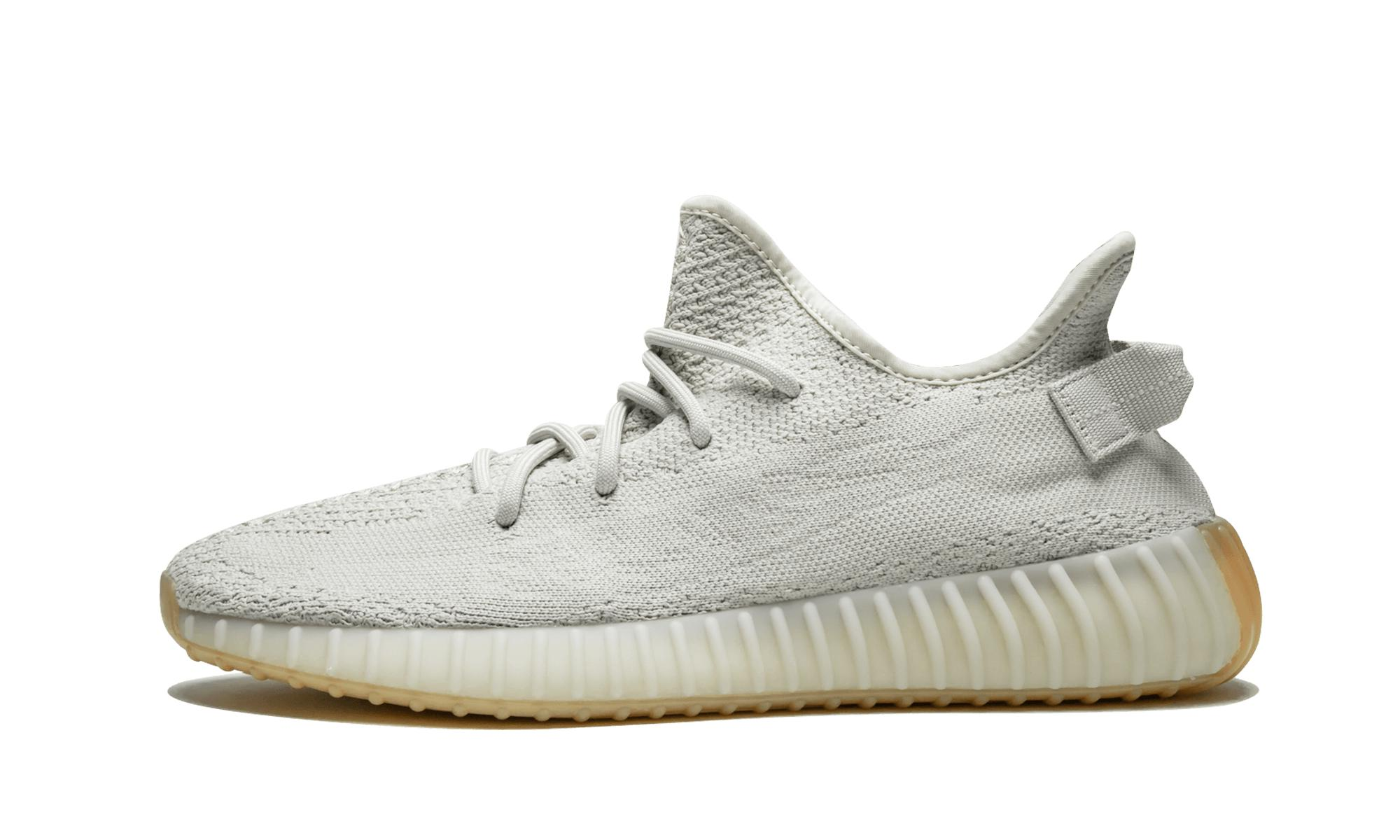 Yeezy Boost 350 V2 Defects