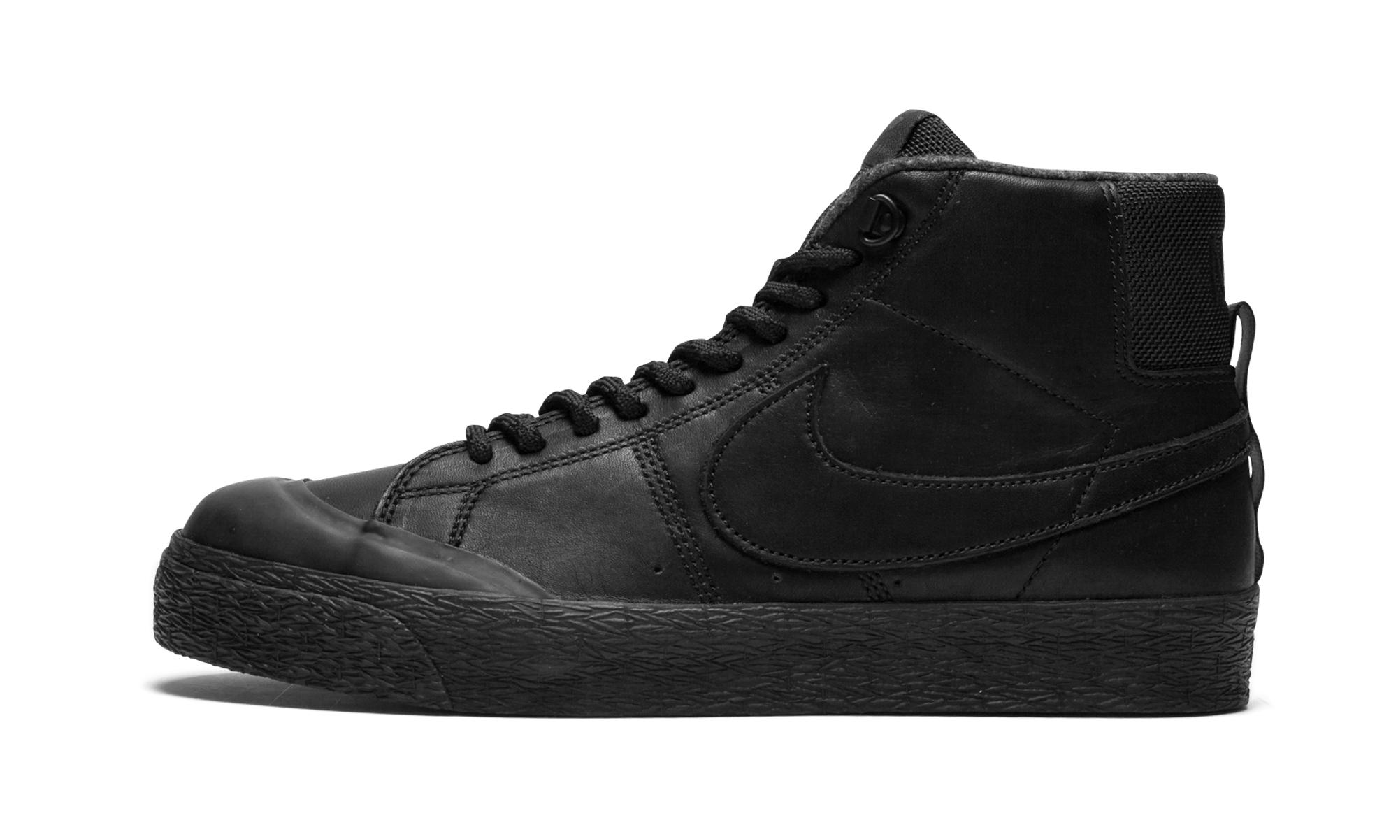 competitive price cb6c3 ccf2a Nike Black Sb Blazer Zoom Mens Xt Bota - Size 9.5 for men