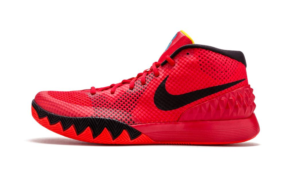 Nike Kyrie 1 'deceptive Red' for Men - Lyst