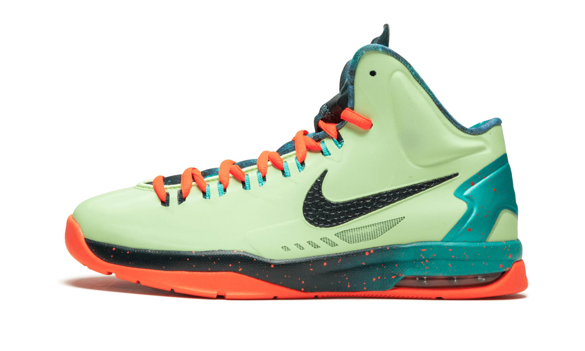 37e2bc0a1ae8 Nike Kd 5 (gs) for Men - Lyst