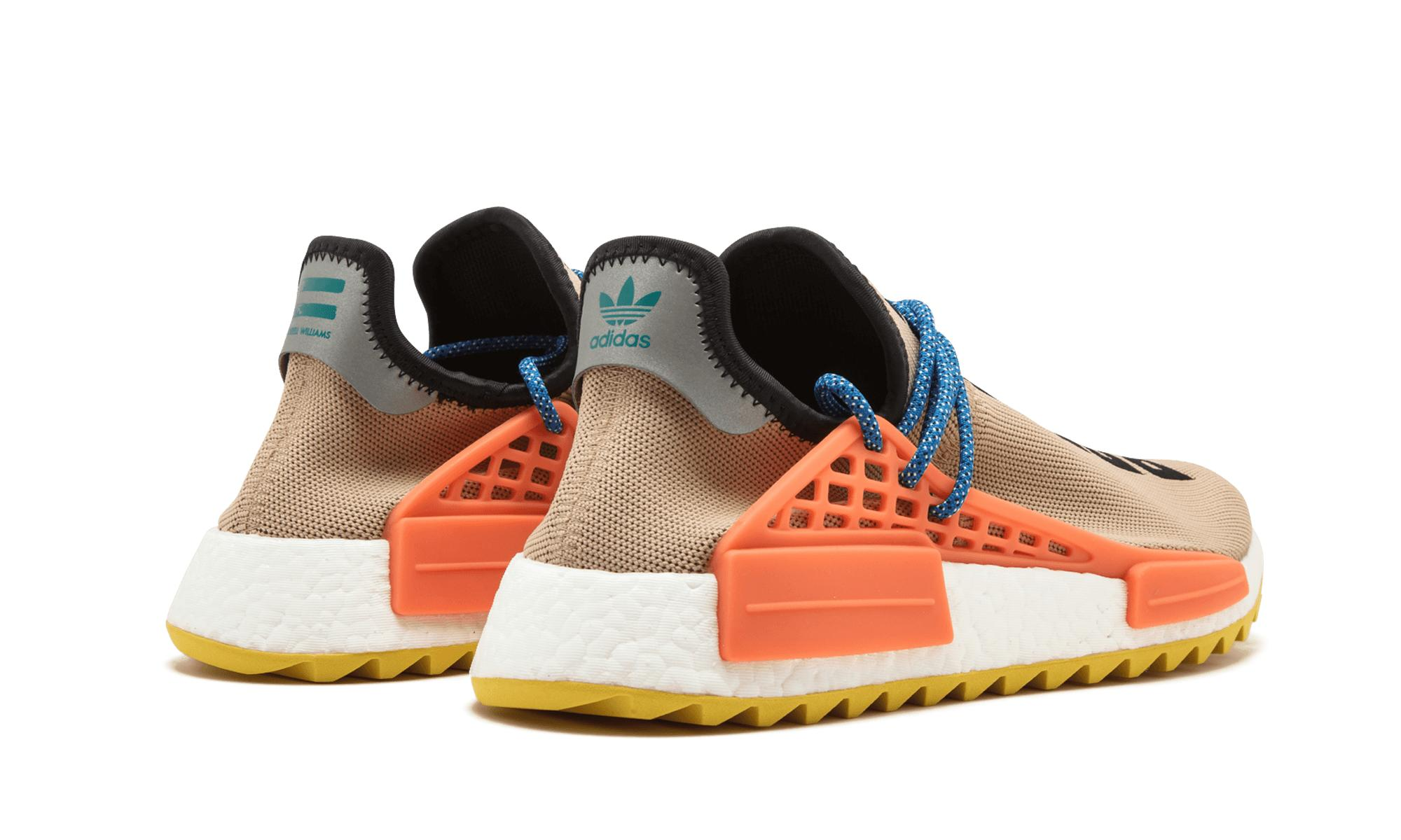 f6a9f96ffdc4f Adidas - Multicolor Pw Human Race Nmd Tr for Men - Lyst. View fullscreen