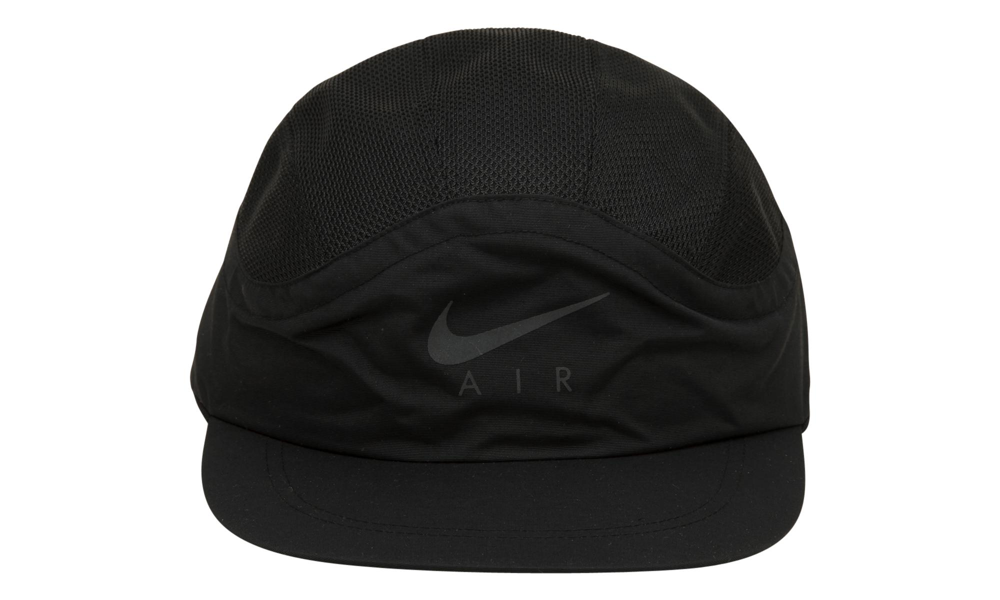 309a5358f16 Lyst - Supreme Trail Running Hat in Black for Men