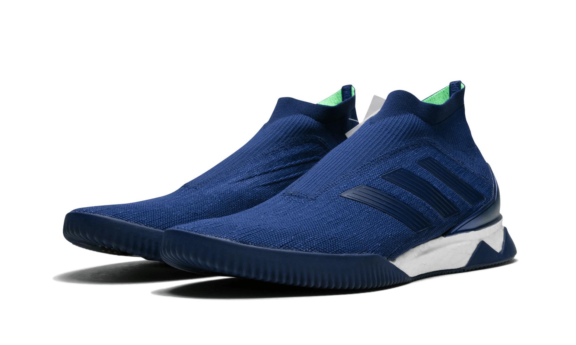 473e66418a95 Adidas - Blue Predator Tango 18+ Tr for Men - Lyst. View fullscreen