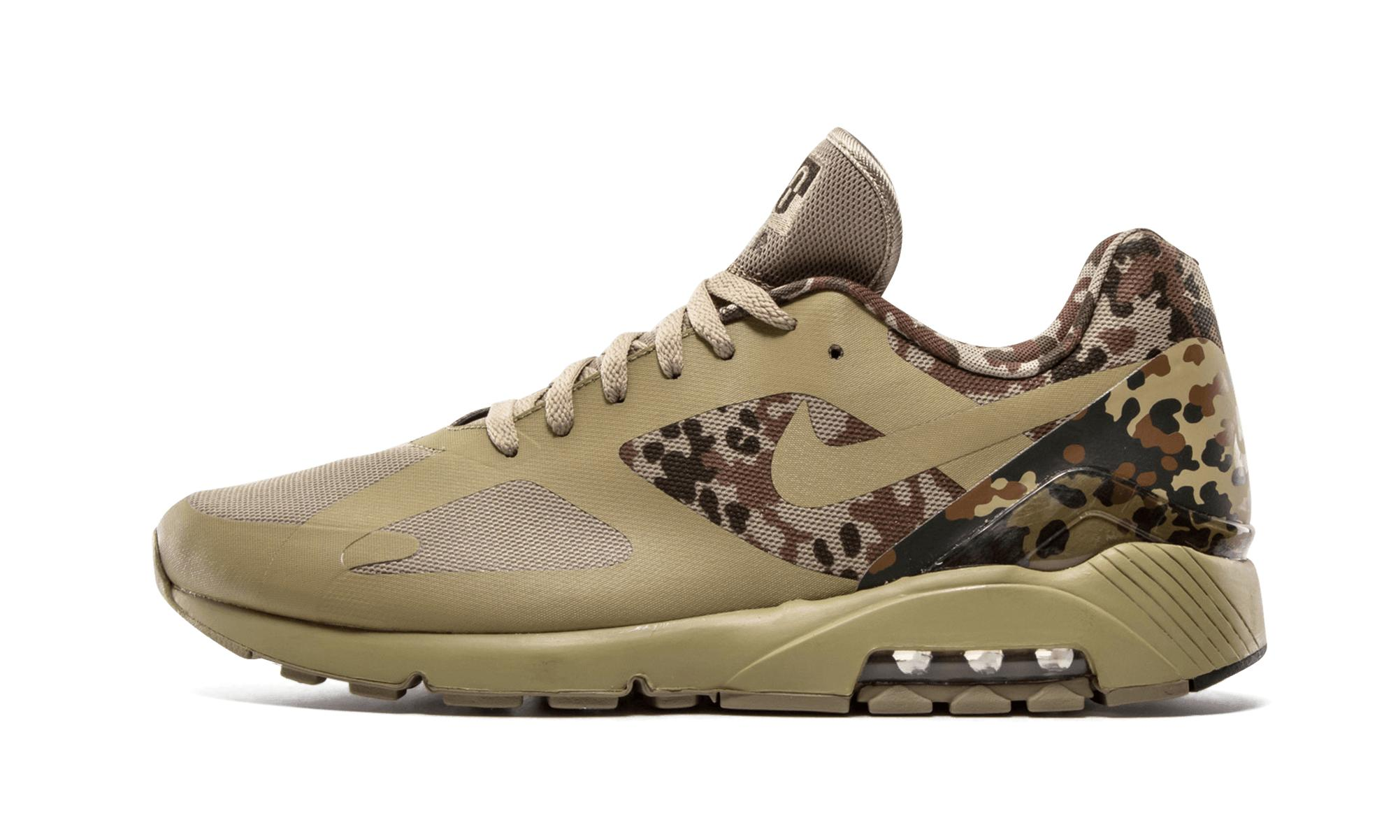 4b02794484bfb Nike Air Max 180 Germany Sp for Men - Lyst