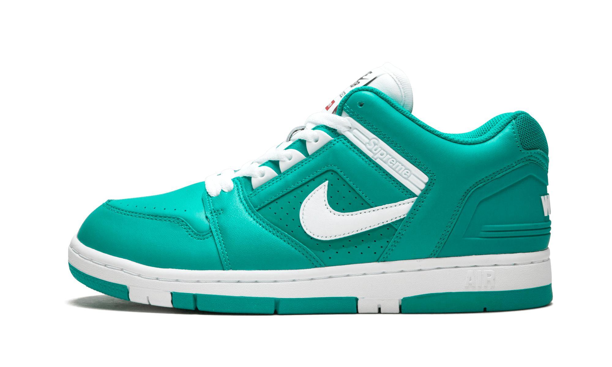 33c1307d5bc7 Lyst - Nike Sb Af2 Low in Blue for Men - Save 58%