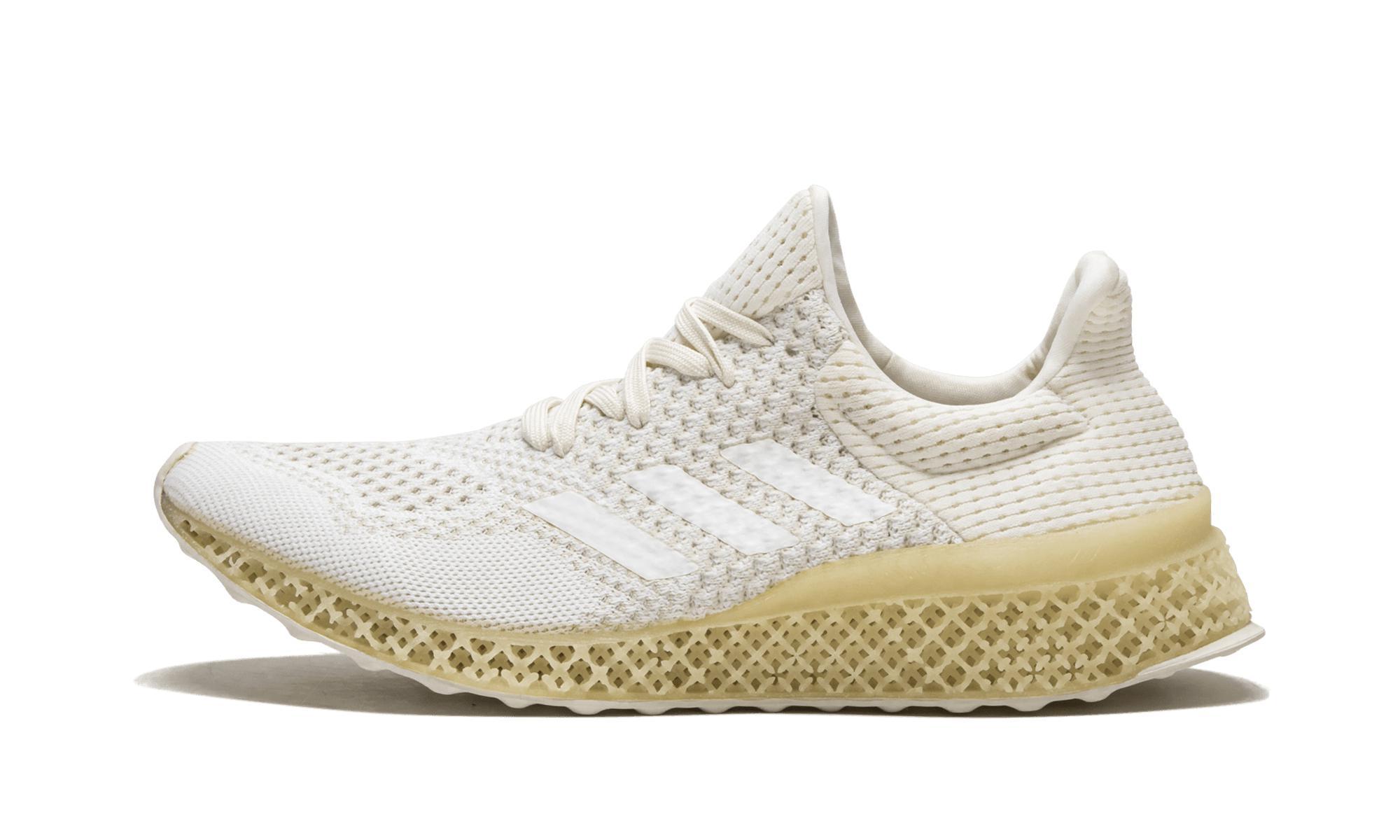 adidas 3d Runner in White - Lyst