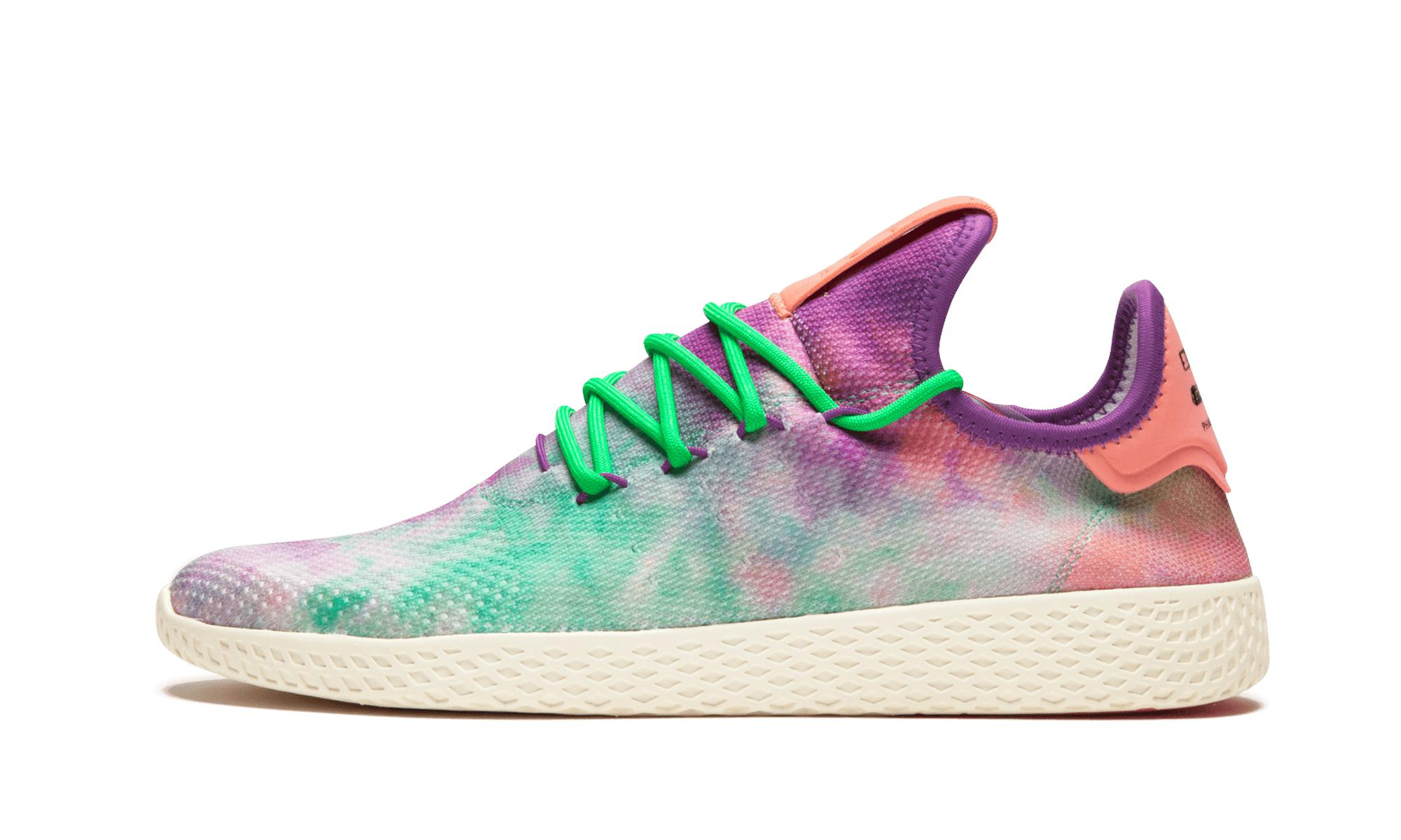 quality design ecc30 900be adidas. Mens Pharrell Williams Hu Holi Tennis ...