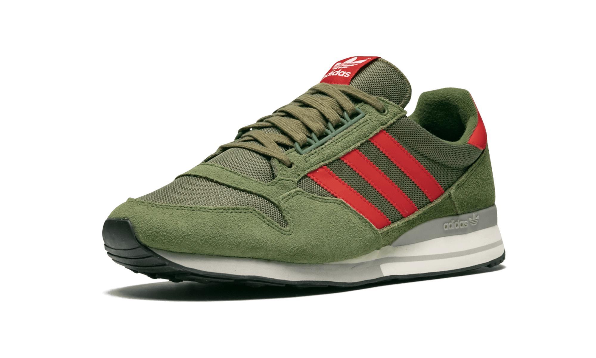 adidas Zx 500 Og in Green for Men - Lyst