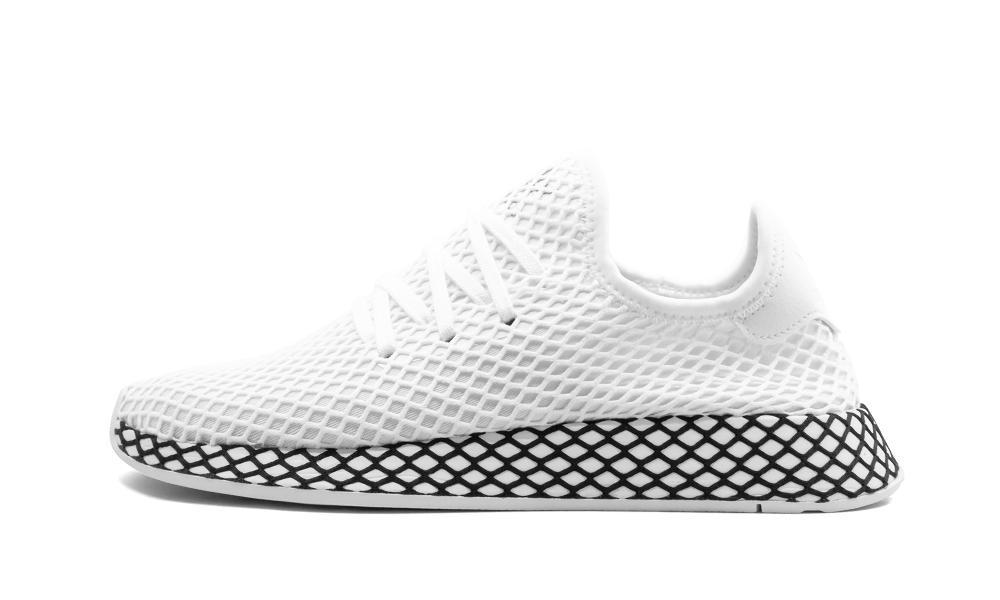 adidas Deerupt Runner - Size 9.5 in