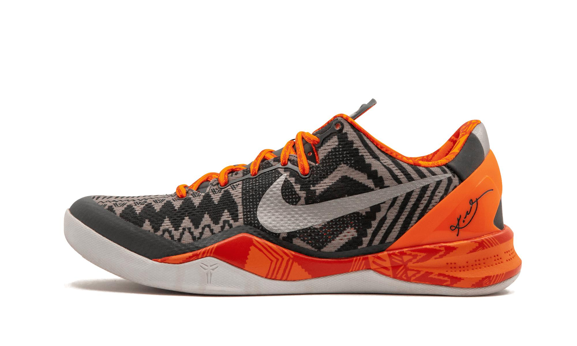 8a472bf2e476 Lyst - Nike Kobe 8 Systems - Bhm for Men