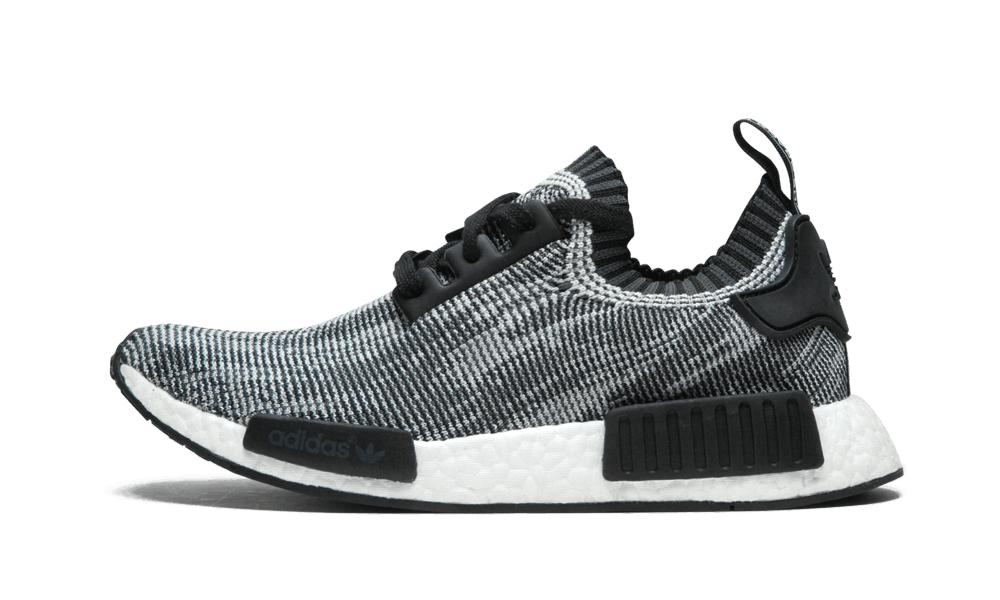 Nmd Runner Pk 'oreo' Shoes - Size 5.5