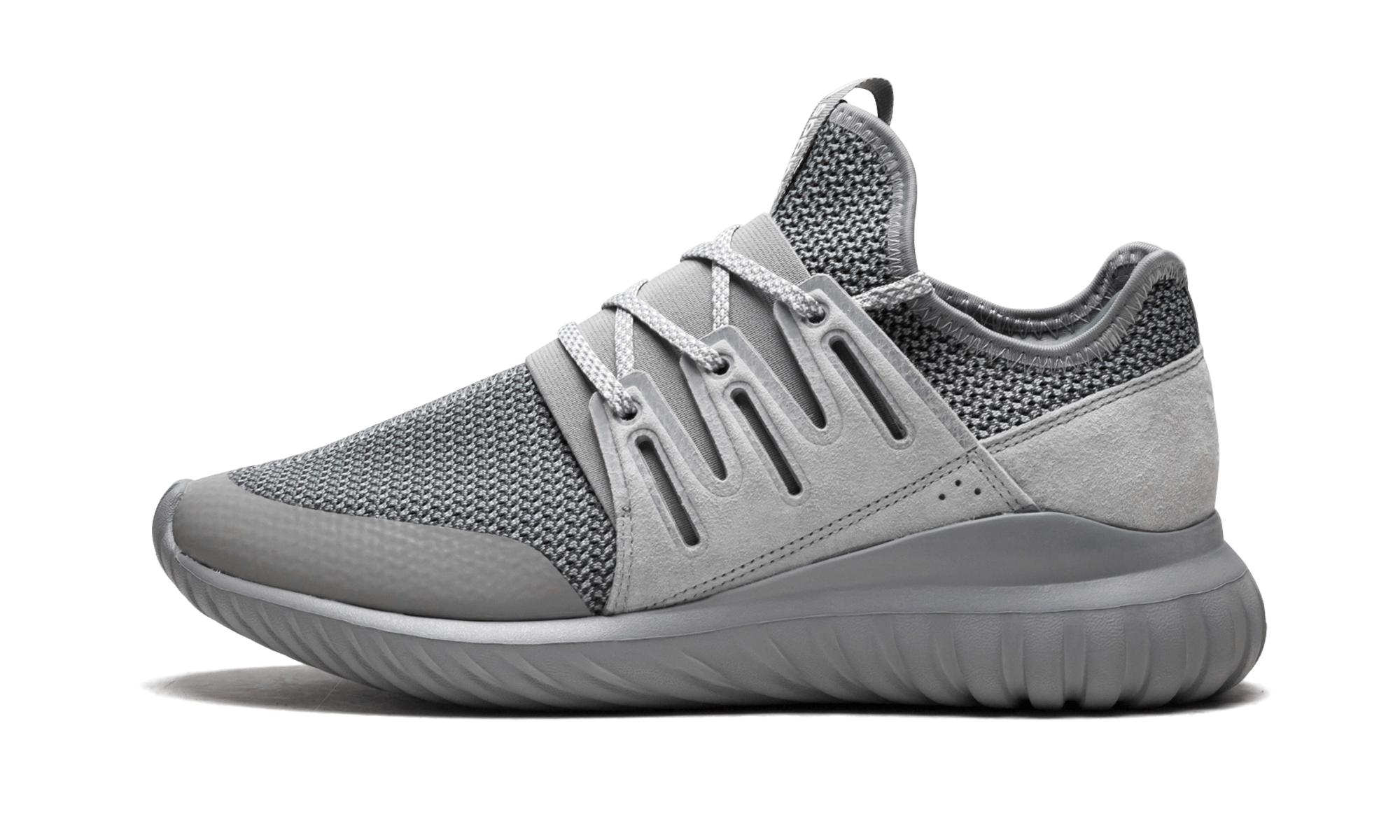 sports shoes ee531 4699d Men's Gray Tubular Radial