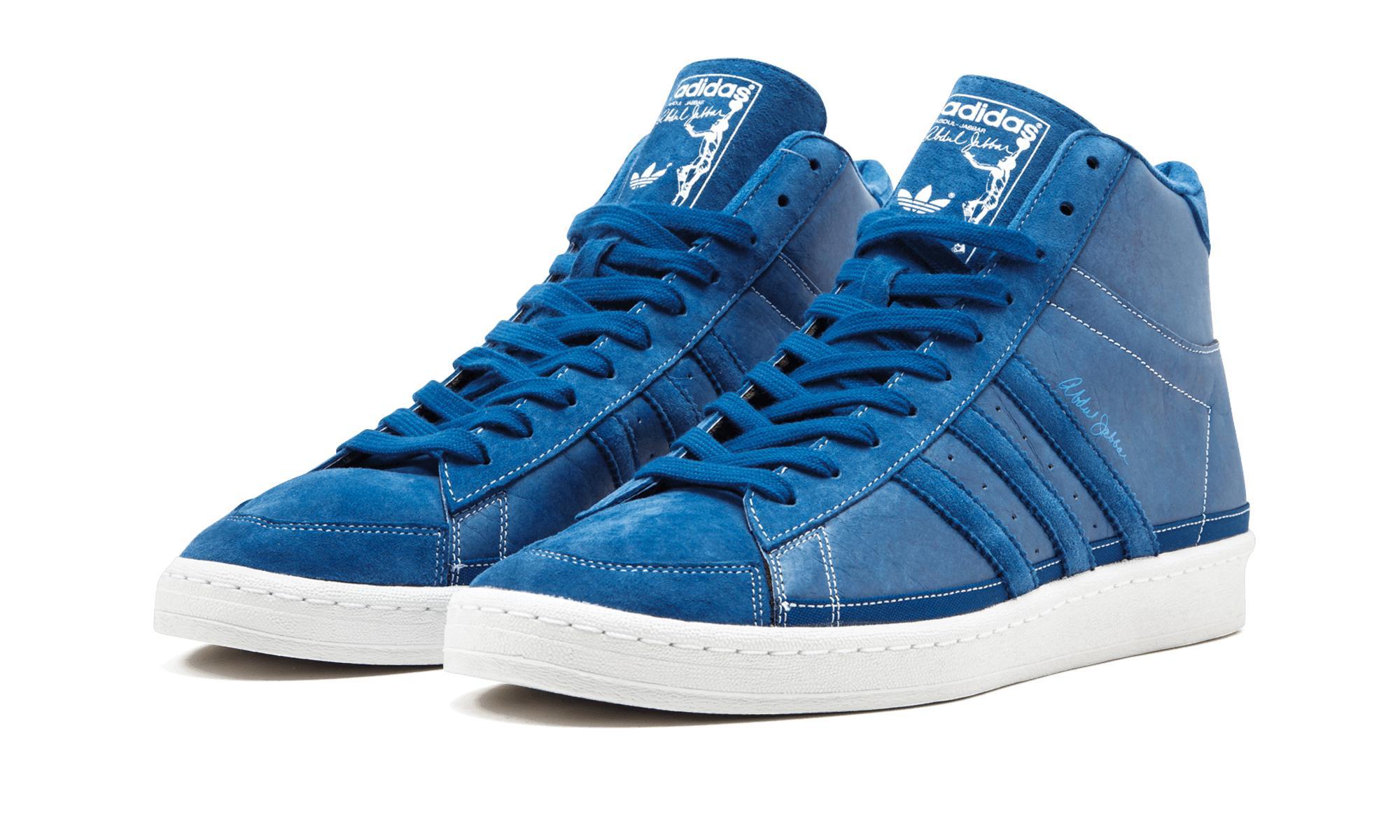 adidas jabbar blu