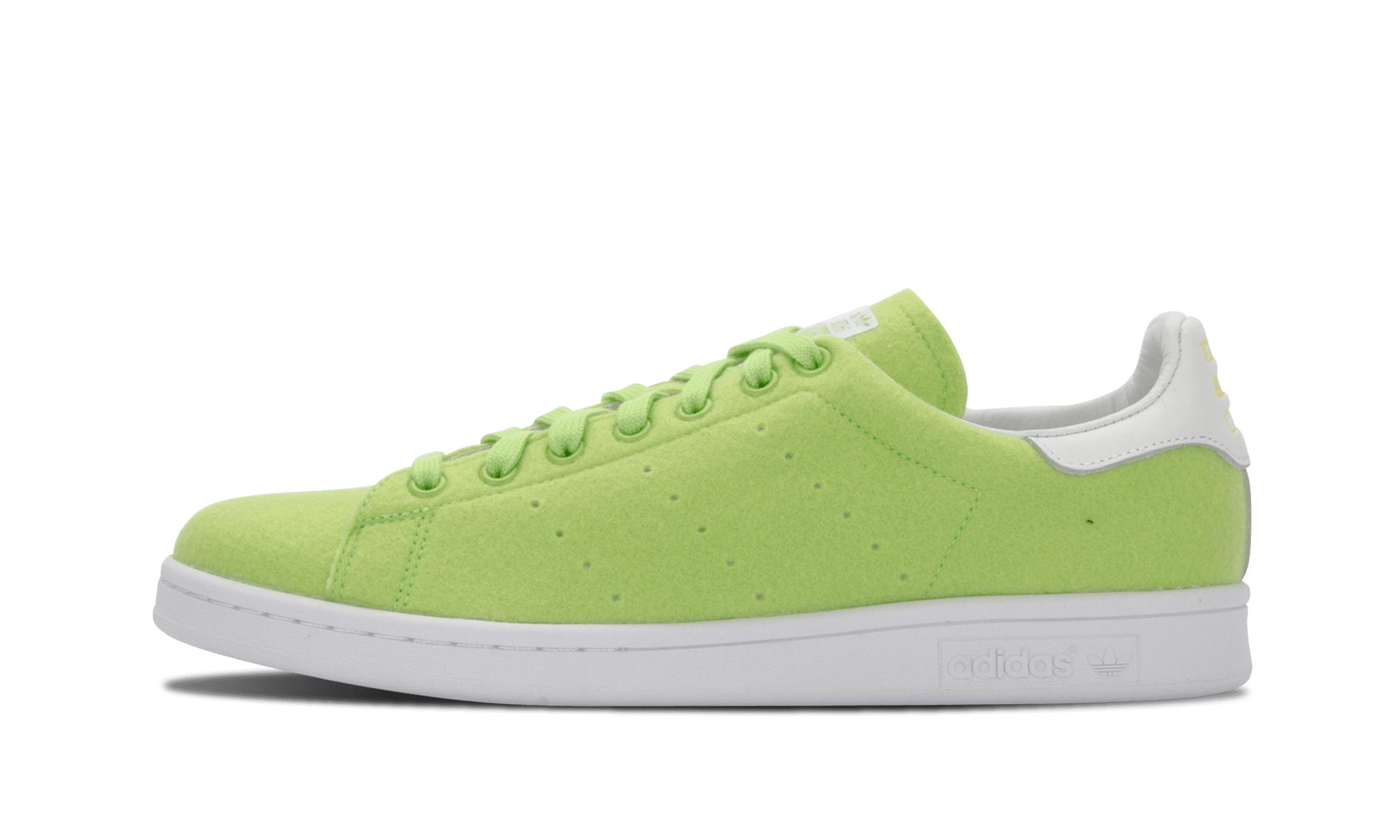 79f6c2f67827f4 adidas Pharrell Williams Stan Smith Tns in Green for Men - Save 5 ...