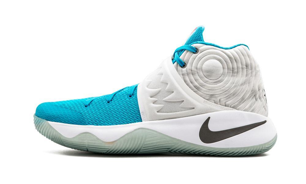 Nike Kyrie 2 Xmas 'christmas' Shoes