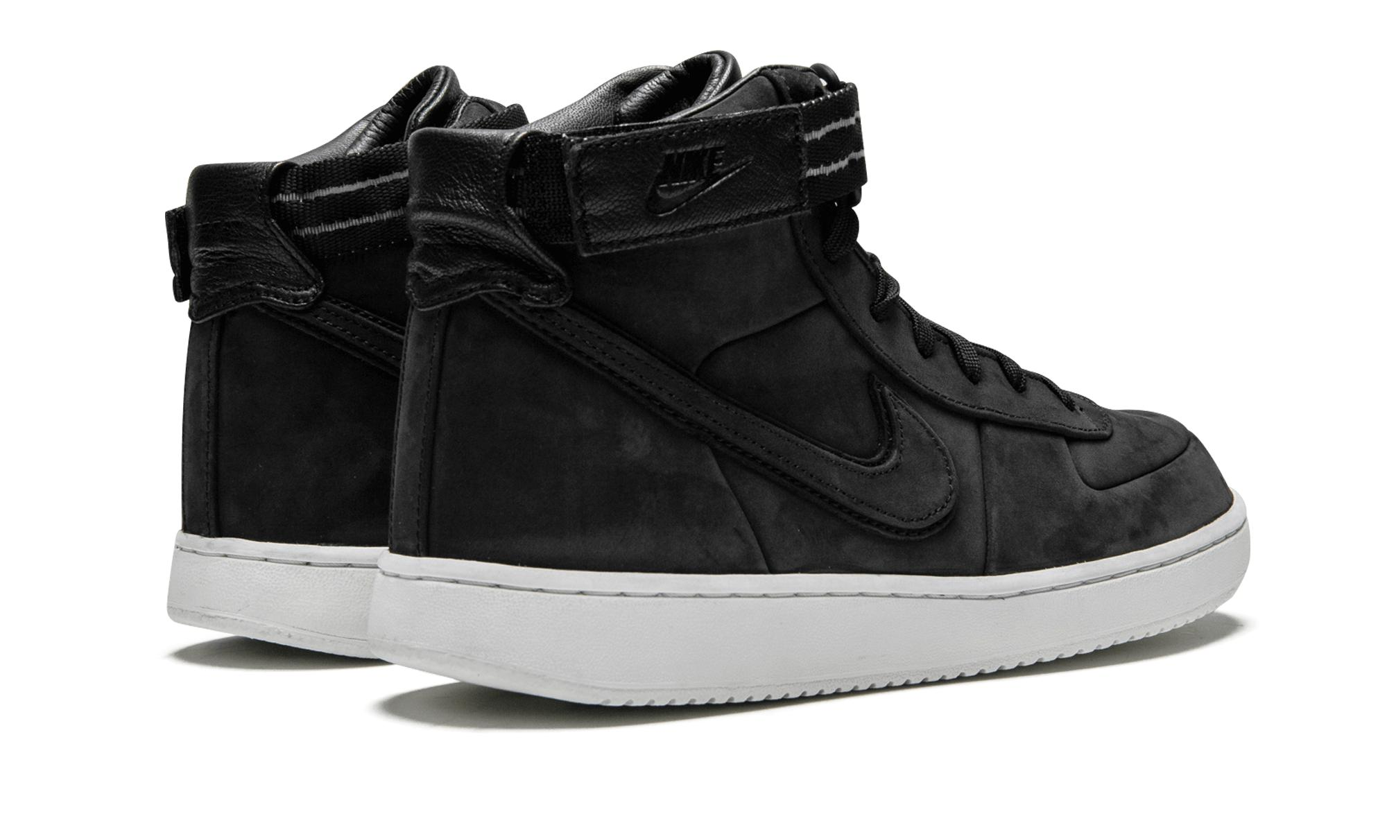 85ecdb995075 Lyst - Nike Vandal High Prm Je Qs in Black for Men