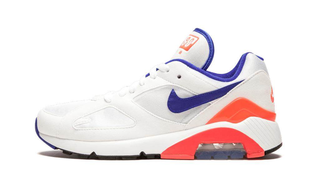 Nike W Air Max 180 in White - Save 44% - Lyst