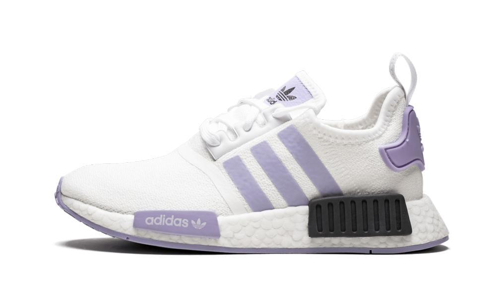 adidas Nmd R1 'dust Purple' Shoes