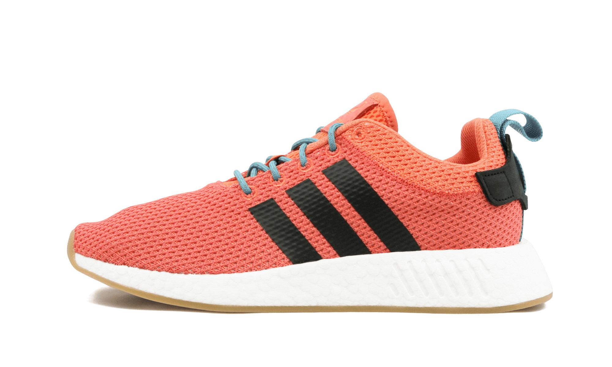 71d397901a8cb Lyst - adidas Nmd R2 Summer in Red