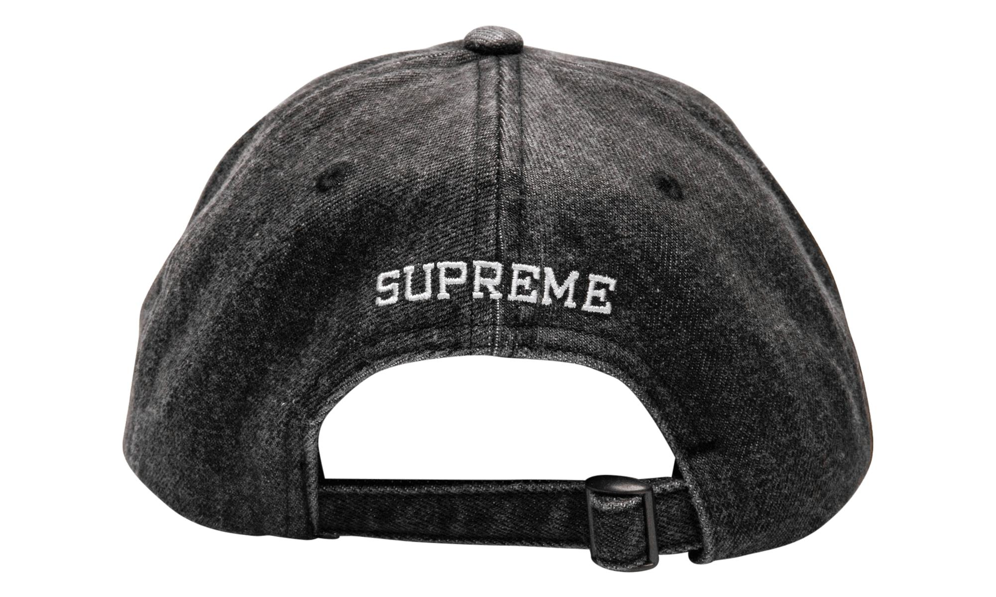 87c99947383 Supreme - Black B.c. 6-panel for Men - Lyst. View fullscreen