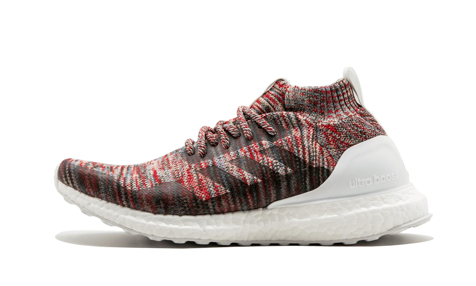 33b970822 Lyst - adidas Ultra Boost Mid Kith for Men