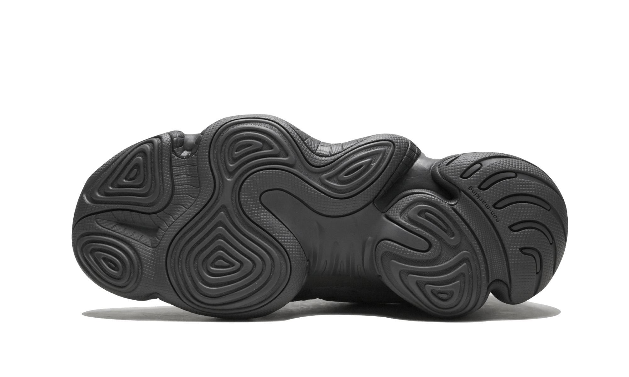 f9982e9cd31e6 Adidas - Black Yeezy 500 for Men - Lyst. View fullscreen